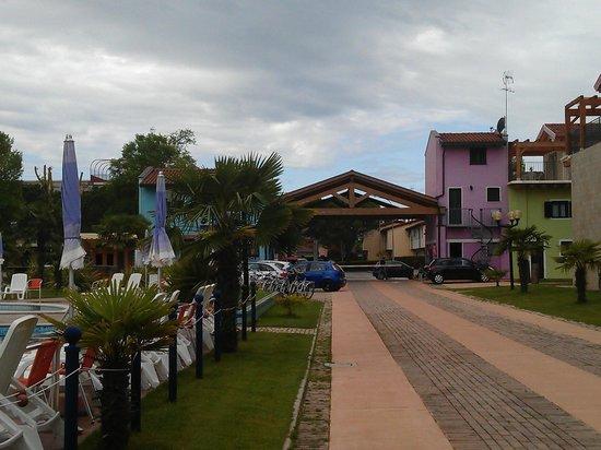 Duna Rossa Residence: Villaggio