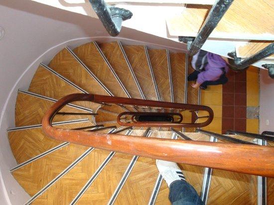 Luxelthe-la famosa scala