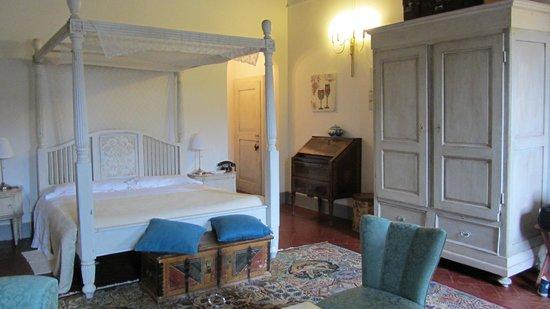 Le Terrazze del Chianti Bed & Breakfast: Suite Pretoria