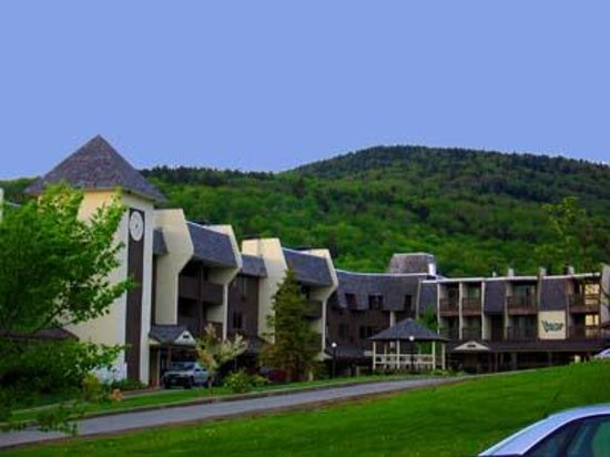 Photo of The Inn Bolton Valley & Ski Area