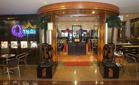 restoran q thai