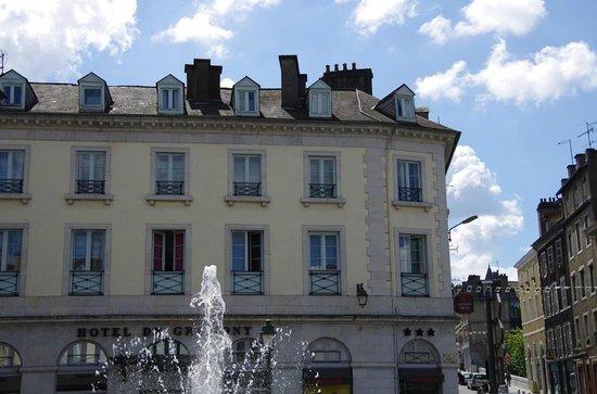 Hôtel de Gramont : Hotel de Gramont