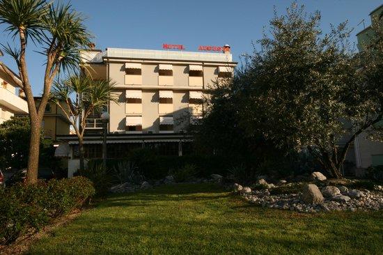 Hotel Villa Augusta Grado