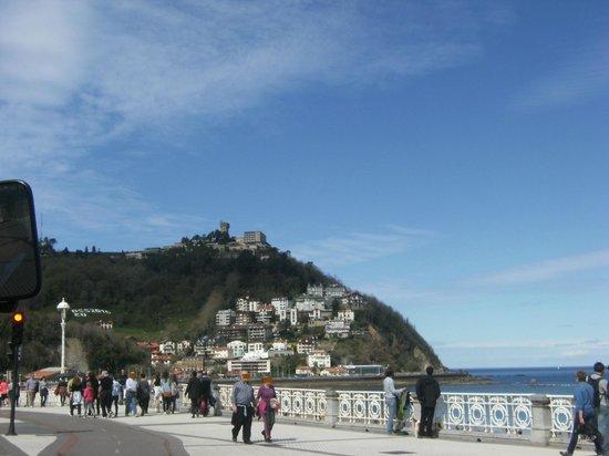 SAN SEBASTIAN - Picture of Mimo San Sebastian, San ...