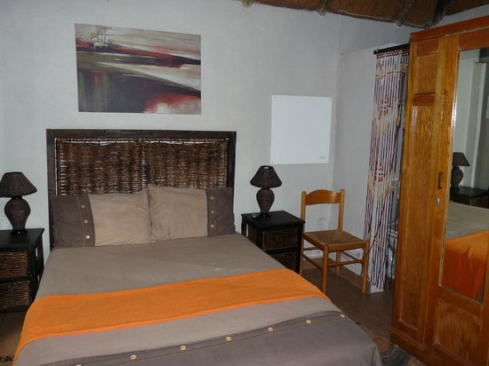 Airport Modjadji Guesthouse: le bungalow