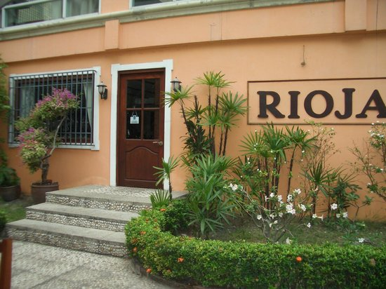Rioja Spanish Bar & Restaurant Foto