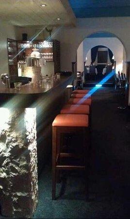 Taverna Ikaros: .