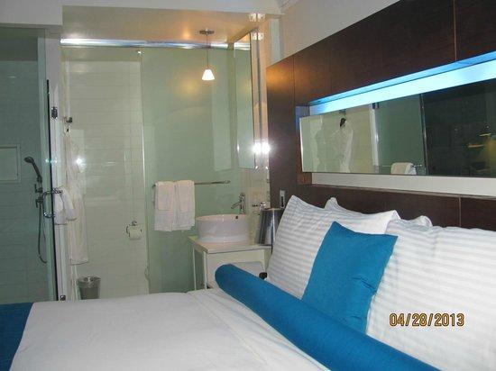 Hotel Le Bleu Suite