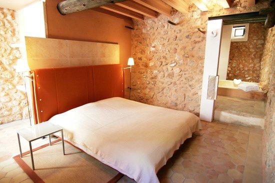 Refugio Son Pons : Suite Principal
