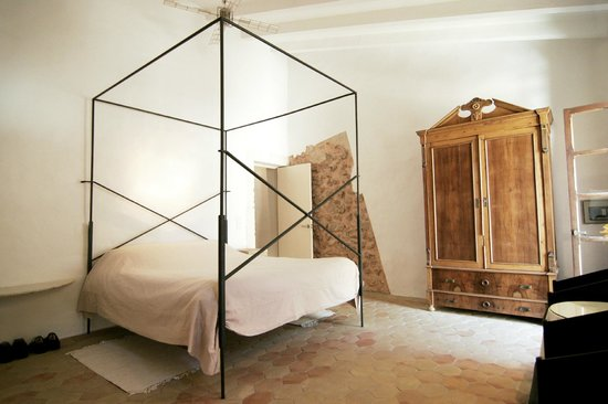 Refugio Son Pons: Sala Anfora