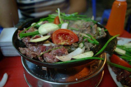 Steak Roy Yim