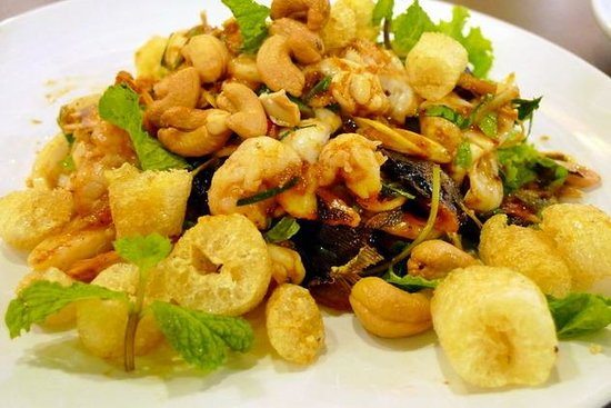 Seefah Restaurant
