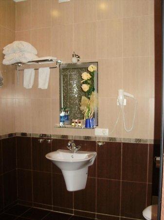 Victoria Hotel : Все было идеально чистым