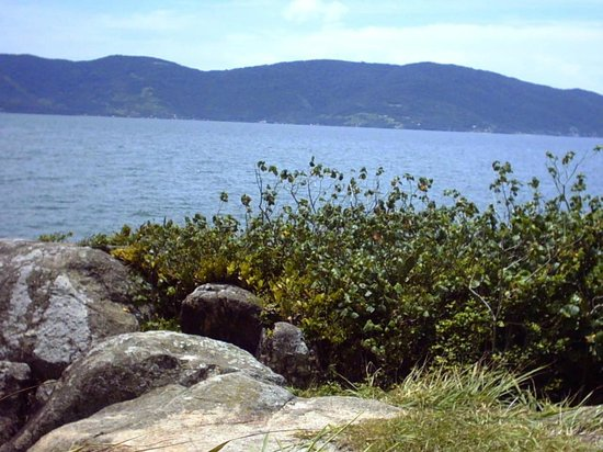 Pedras Altas Beach