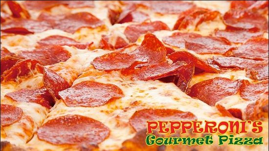 Pepperoni's Gourmet Pizza - Black Mountain: Best Pizza in town!