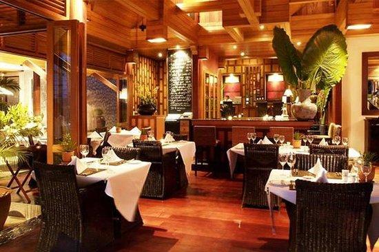 Yindee House Restaurant