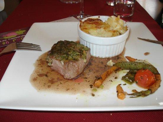 Les Meilleur Restaurant Dans Les Ardennes