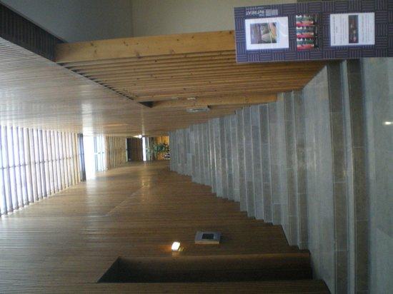 Inspira Santa Marta Hotel: accès au spa