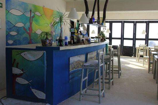 Hotel Playa Kin Ha : On-site Dining room