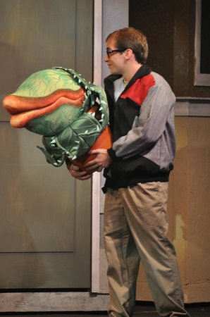 New Candlelight Theatre: Little Shop of Horrors, 2010