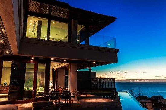 Ellerman House Villa
