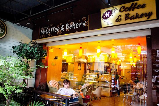 The Best Coffee & Bakery