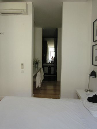 Lisbon Serviced Apartments - Praca do Municipio張圖片