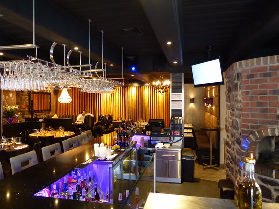 Restaurant Quebec Ville