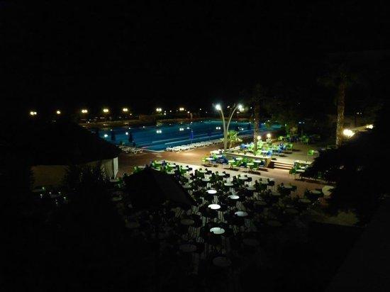 Royal Belvedere: pool