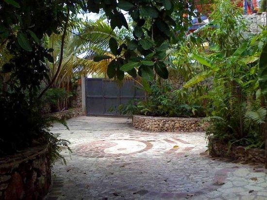 Guesthouse Las Piedras照片