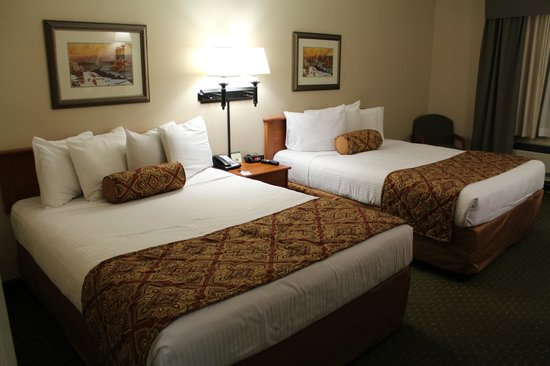 Red Feather Lodge, hoteles en Parque Nacional del Gran Cañón