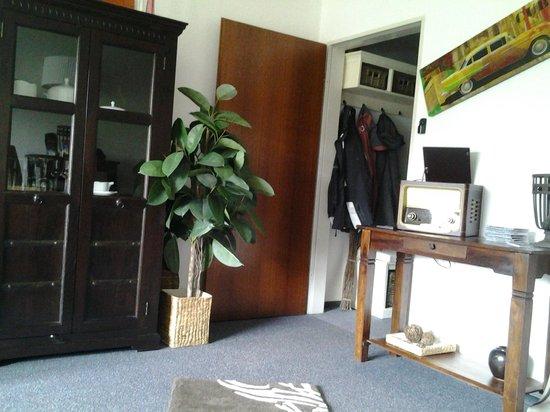 Landhotel Grimmeblick: in de kamer