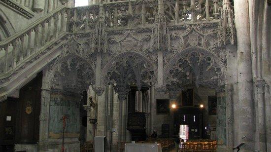 Eglise Ste-Madeleine