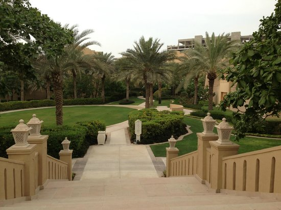Arabian Court at One&Only Royal Mirage Dubai照片
