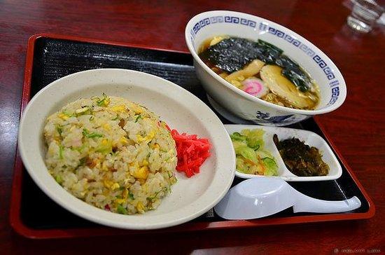 Utsunomiya Gyozakan I