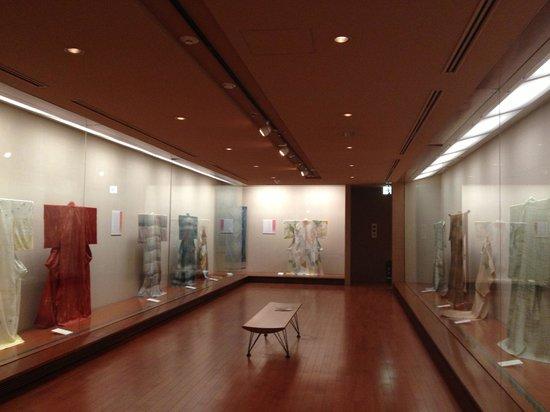 Museum Hosomi