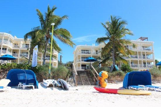 Windsong Resort: Hermoso