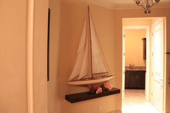 Windsong Resort: Habitación