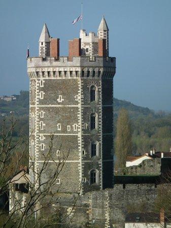 Chateau Medieval d'Oudon