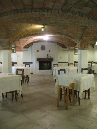Pachito's Ristorante: Ristorante Pachito's Correggio: bella atmosfera e ottimi chef
