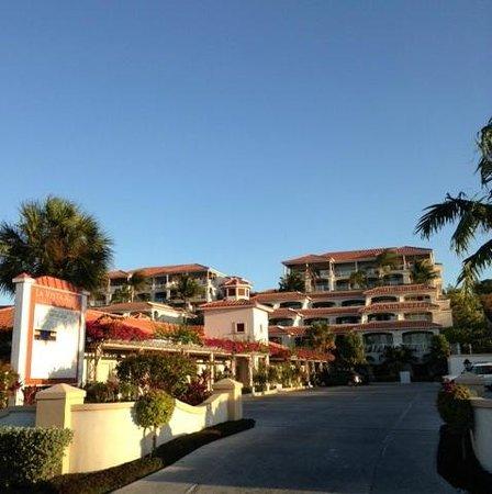 La Vista Azul Resort: Hotel