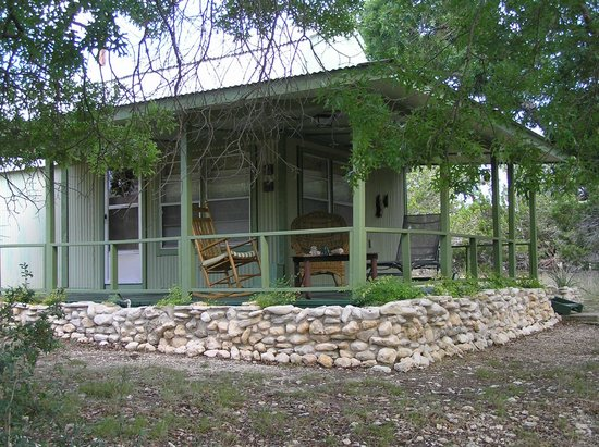 The Fig Preserve: Storm's Haven our stand alone cabin