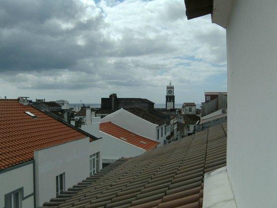 Hotel do Colegio: Vista do quarto