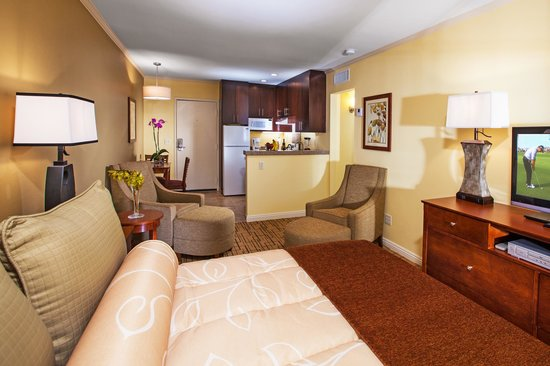 Winners Circle Resort : Studio Suite