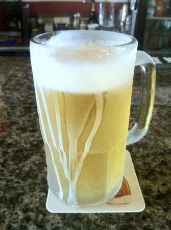 Famiglias' llc: Ice Cold Beer