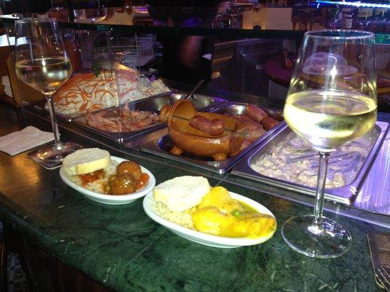 Redondo Bar : getlstd_property_photo