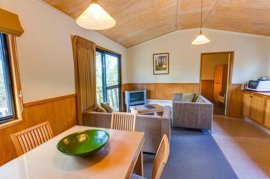 Cradle Mountain Wilderness Village : Chalet