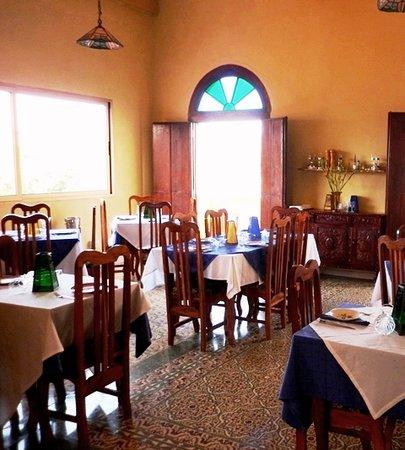 La Giraldilla Restaurant Havana