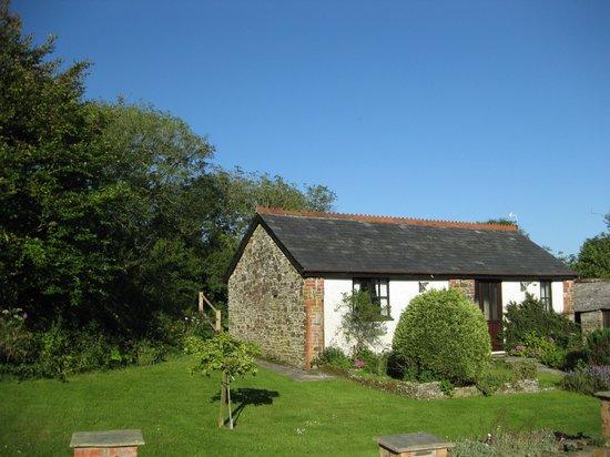 Brexworthy Farm B&B and Cottages