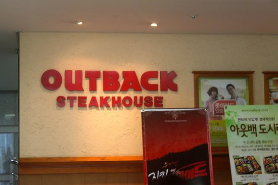 Outback Busan Nampo Store
